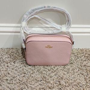 Coach mini camera bag